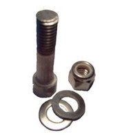 Laser Rudder Bushing Set