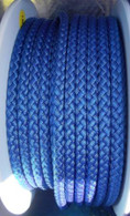 Rope 10mm Polypropylene - Blue (per metre)