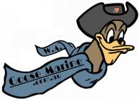Goose Marine Custom Order #1