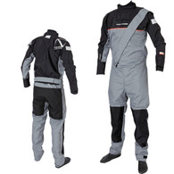 Magic Marine Regatta Dry Suit with socks - XL