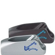 clam cleat 6mm junior hard anodized