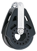 Harken 40mm carbo fixed Single