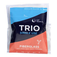 Dr Sails repair kit - Trio fibreglass