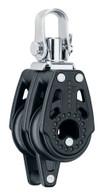 Harken 29mm Carbo double block with becket