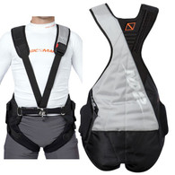 Magic Marine Harness Pro Silver - Special