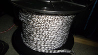 Rope 8mm Super light Polyspec - Grey (per metre)