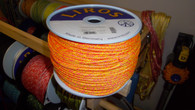 Rope 5mm Liros Magic Sport - Yellow/Pink (per metre)