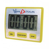 Digital regatta timer - windesign