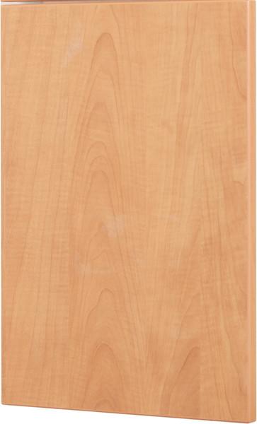 Cabinet Maple Laminate Cabinet Door vertical wood grain