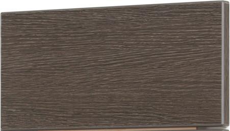 Queenston Oak Medina Horizontal Grain Drawer Front