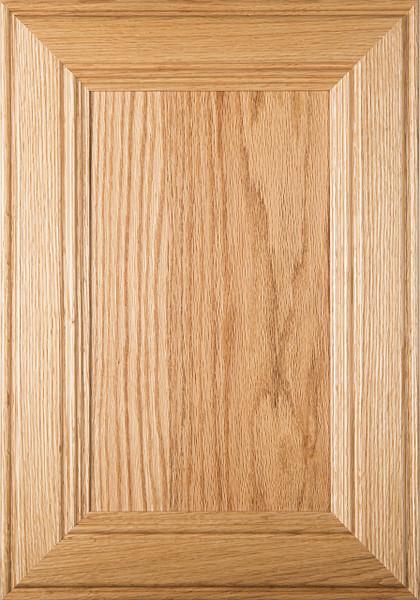 Custom Flat Panel Cabinet Doors Collection