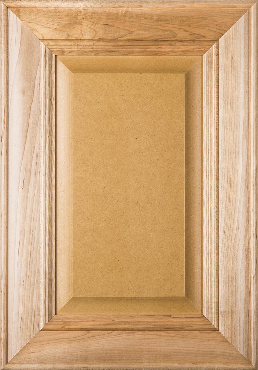 Belmont Maple W Mdf Raised Panel Cabinet Door