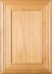 """""""Arden"""" Superior Alder FLAT Panel Cabinet Door"""