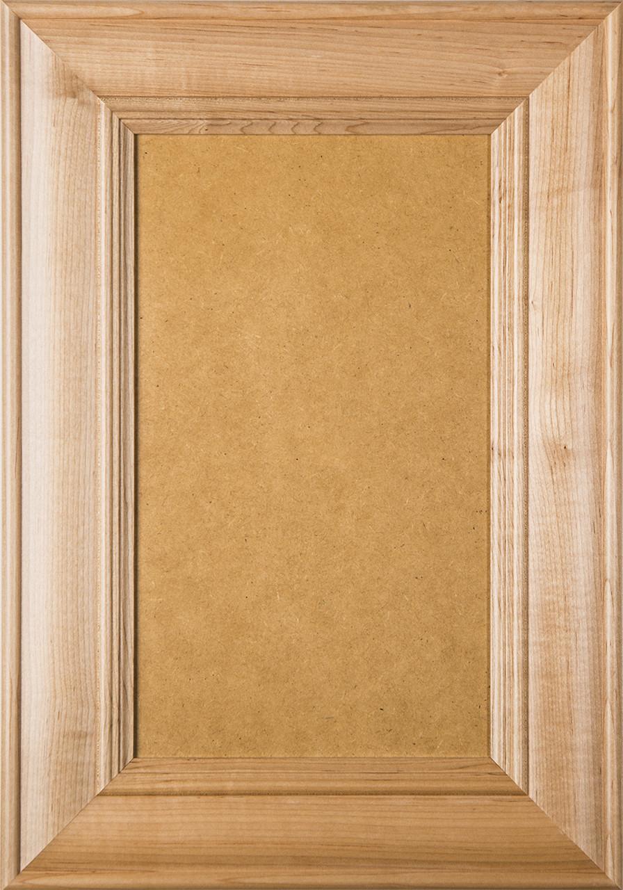 Belmont Maple With Mdf Flat Panel Cabinet Door