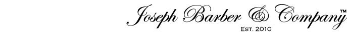 Joseph Barber & Company