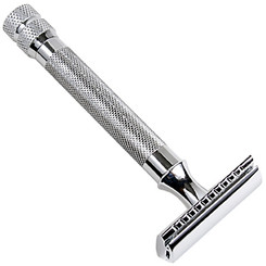 Parker 91R Double Edge Safety Razor
