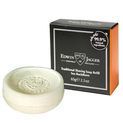 Edwin Jagger Sea Buckthorn Shaving Soap 2.3 oz.