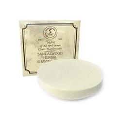 Taylor of Old Bond Street Sandalwood Soap Refill 100g