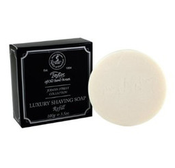 Taylor of Old Bond Street Jermyn Street Collection Soap Refill 100g