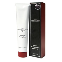 Edwin Jagger Sandalwood Shaving Cream 2.5 fl. oz. Tube