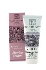Geo F. Trumper Violet Shaving Cream Tube 75g