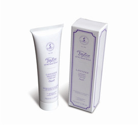 Taylor of Old Bond Street Lavender Shaving Cream 75ml