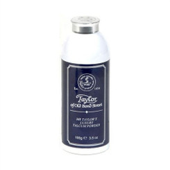 "Taylor of Old Bond Street ""Mr. Taylor"" Talcum Powder 100g"