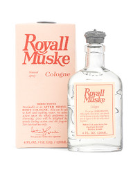 Royall Muske 4 oz. Lotion Eau De Toilette