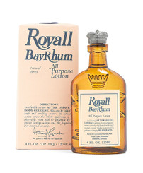 Royall Bay Rhum 4 oz. Lotion Eau De Toilette