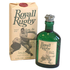Royall Rugby 4 oz. Lotion Eau De Toilette