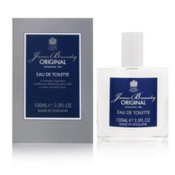 James Bronnley Original Eau De Toilette 5.2 oz.