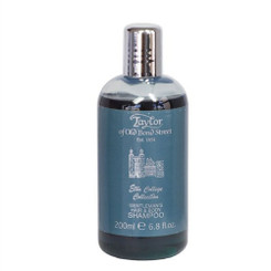 Taylor of Old Bond Street Eton College Collection Hair and Body Shampoo 200ml