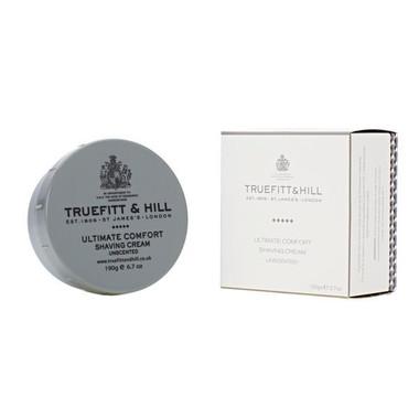 Truefitt & Hill Ultimate Comfort Shaving Cream Tub