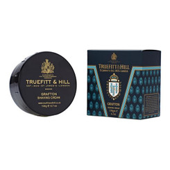 Truefitt & Hill  Grafton Shaving Cream Tub
