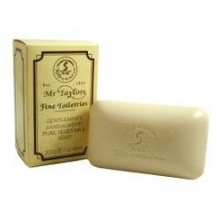 Taylor of Old Bond Street Sandalwood Soap 200g