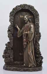 Lisa's Catholic Treasures, Jesus Knocking, 1