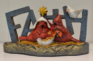 Faith & Cardinal Nativity