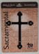 Small Sacramental cross