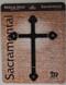 Lg Sacramental wall cross
