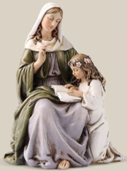 St. Anne from website