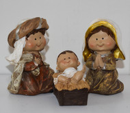 Holy Family, Kids Nativity