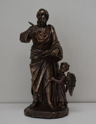 St. Matthew, front