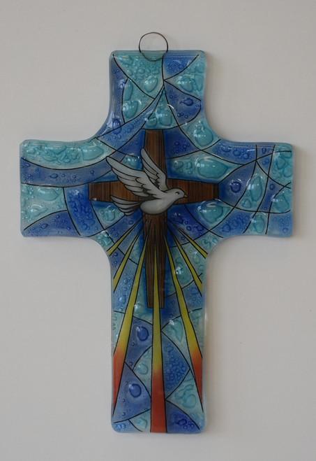 Confirmation Cross, Pampeana, small cross
