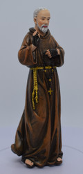 Padre Pio-front