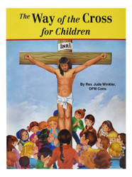 way of the cross cover