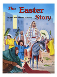 Easter Story cover