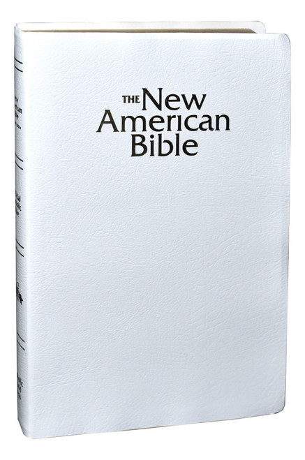 white award bible