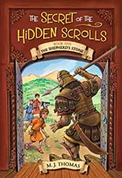 LCT - Secret of the  Hidden Scrolls, Book 5