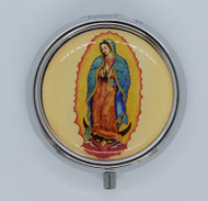 Lisa's Catholic Treasures, Our Lady of Guadalupe Medium Box, Contreras, 1