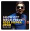 Chennai Super Kings Jadeja Blue Outline T-shirt